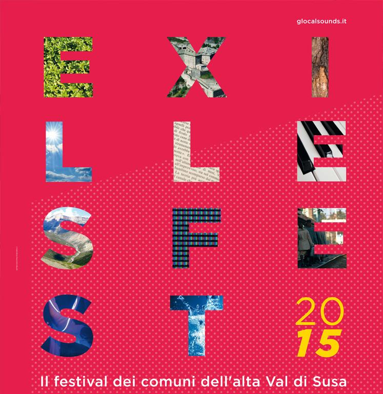 Exilles Fest 15 / Musica e cultura ad alta quota